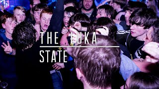 The Luka State - Bury Me (Live version at The Youthy, Winsford)