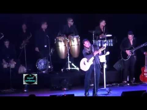 Luis Vargas en Concierto 25 Años de Musica en United Palace NY  2014
