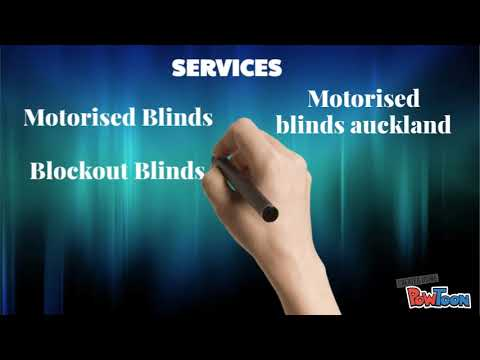 Wide Range of Blockout Blinds in Auckland