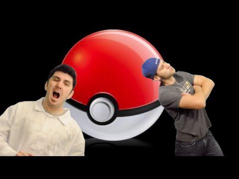 Baixar (Pokemon Parody Song)