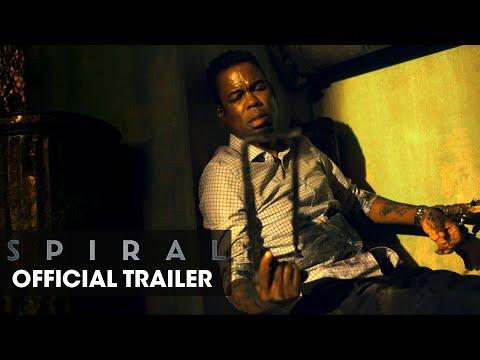 Spiral: Saw (2021 Movie) Official Trailer – Chris Rock, Samuel L. Jackson