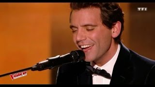 Mika's Blind Audition | The Voice France 2017 w/ English subtitles