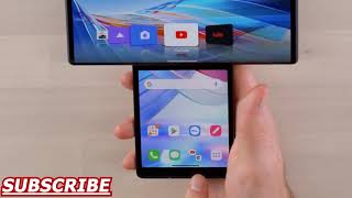 LG Wing Unboxing and REVIEW | Full Specifications | LG Wing