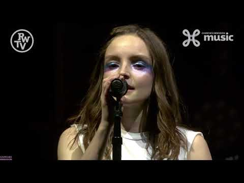 CHVRCHES full concert live at Rock Werchter July 6 2018 HD