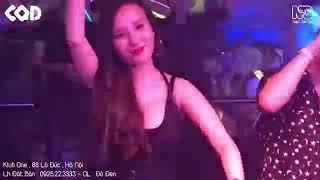 Nonstop DJ 2019 - em phê quá chị 7 ơi- Nhạc Bay Phòng - Nhạc Sàn Cực Mạnh Hay Nhất 2019