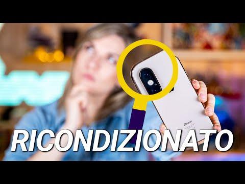 iPhone RICONDIZIONATO? Parliamone