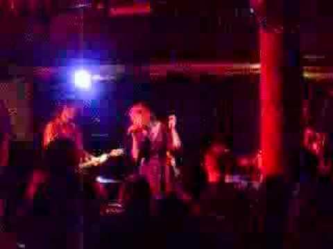 Lunik - Go On (Live Bremen Lila_Eule 3/3)