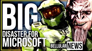 Halo Infinite DELAYED: 2021 | 343i Being Investigated, MS' Response & The Secret 2nd Console