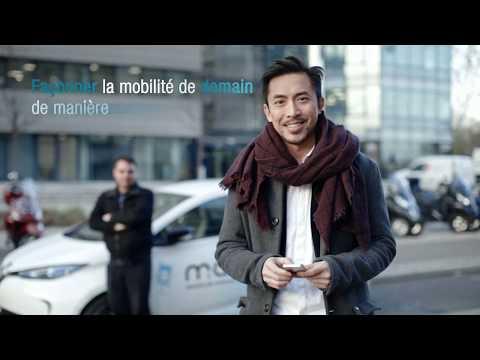 Les villes changent, la mobilité évolue   Groupe Renault