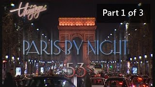 Paris By Night 53 Part 1 of 3 - Thiên Đường Là Đây