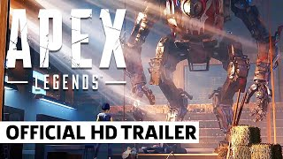 Apex Legends | Stories from the Outlands –  Northstar