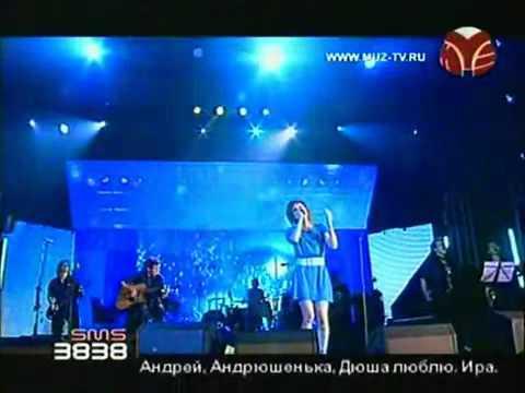 Yulia Savicheva - Zima  -  Юлия Савичева - Зима