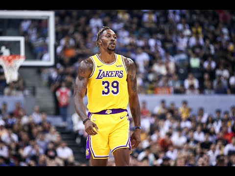 Dwight Howard Is Heading to the Philadelphia 76ers
