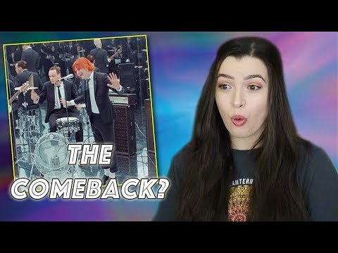 Give Yourself A Try~ The 1975~ MV/Audio Reaction