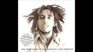 Bob Marley & The Wailers - Could You Be Loved