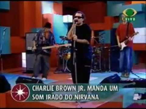 Baixar Charlie Brown Jr - Come as you are (Cover Nirvana ao vivo) - 2002