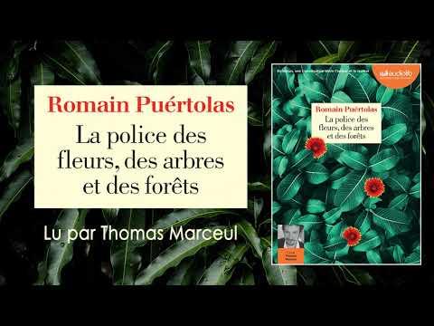 Vidéo de Romain Puértolas