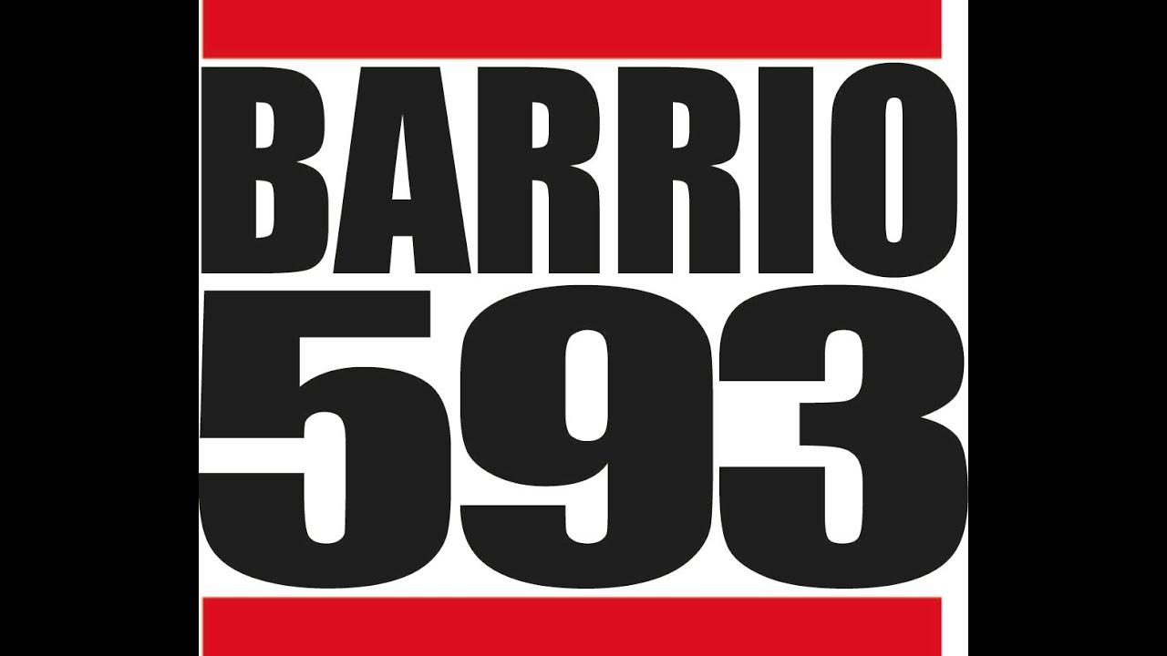 Картинки: Barrio 593