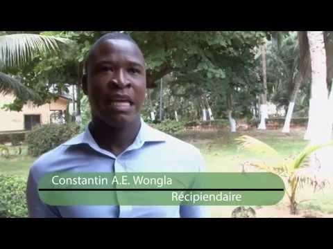 FIN DE FORMATION DE LA PROMOTION 49 DES ELEVES FERMIERS DU CENTRE SONGHAI