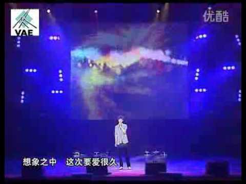許嵩Vae [杭州站] 銀鷺i唱i音樂2011城市歌友會