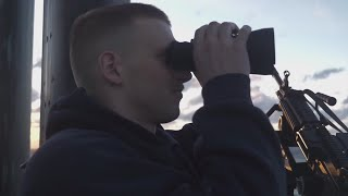 Full series: Life on board a nuclear submarine based in Puget Sound