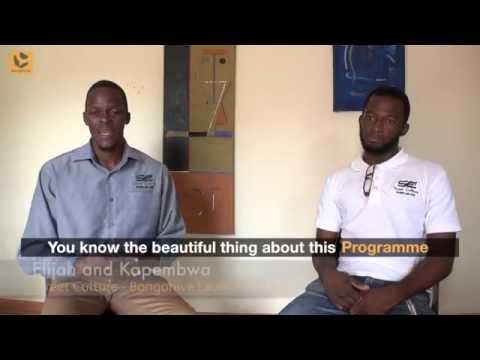 BongoHive Launch Programme Alumni