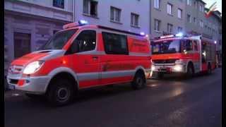 NRWspot.de | Hagen – Ein Toter bei Schwelbrand