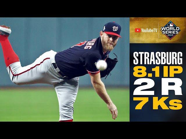 MLB/「天才中史」跳脫合約 新科世界大賽MVP下一站在哪