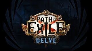 Path of Exile - Delve Trailer