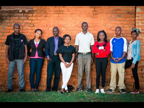 End child marriage in Malawi - a message from Youth campaigners