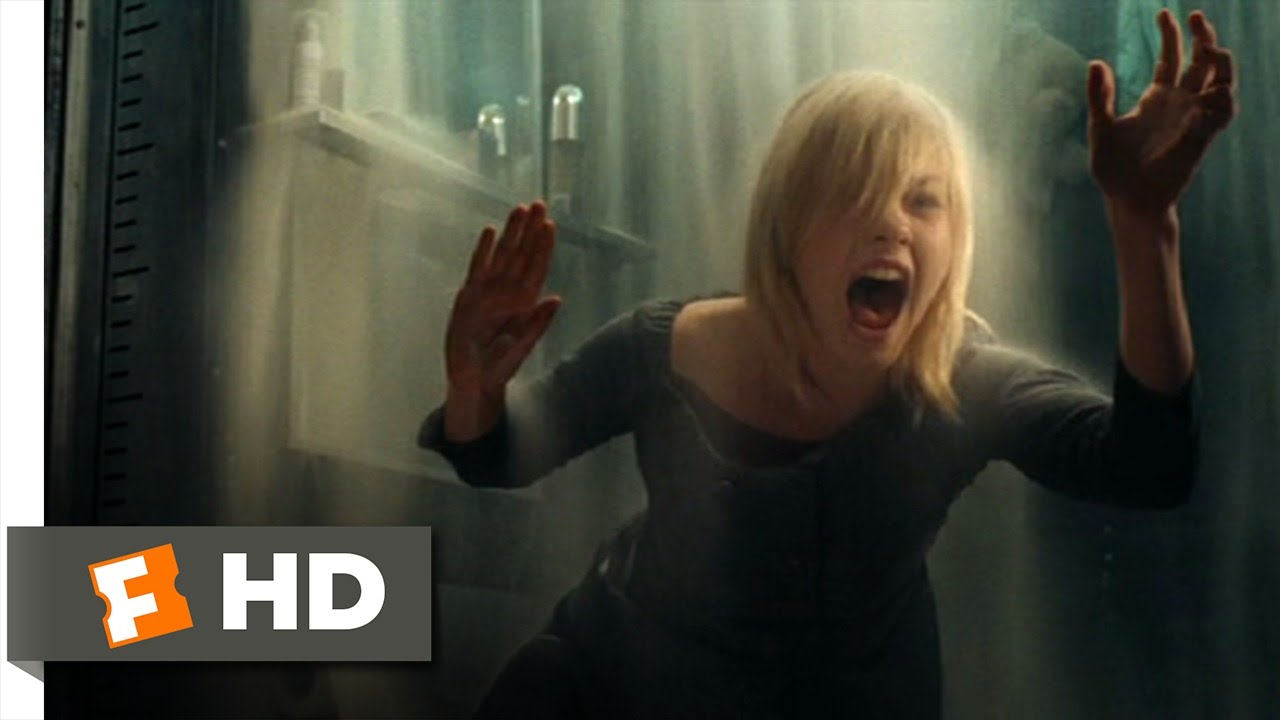 Captivity (7/12) Movie CLIP - Sand in the Hourglass (2007 ...
