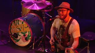The Hooten Hallers: Sticks and Stones (Live in Missouri)