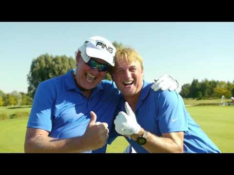 KiO Dentsply Sirona Implants Golfturnier 2016