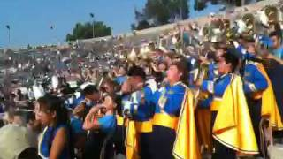 UCLA fight song