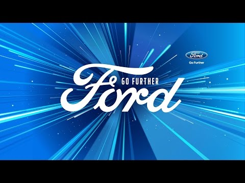 Ford: Go Further Event 2016 - Turkish