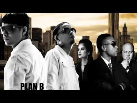 Plan B ft Don Omar - Te Dijeron Remix ft Natti Natacha (Dale a megusta)