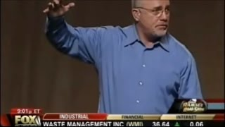 Dave Ramsey's Total Money Makeover Live! - 7 Baby Steps