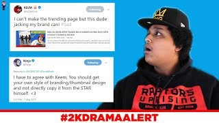 KEEMSTAR IS SHUTTING DOWN THE SHOW! NBA 2K WILL NO LONGER BE PAY-TO-WIN?!!