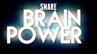 NOMA - Brain Power - LYRICS!