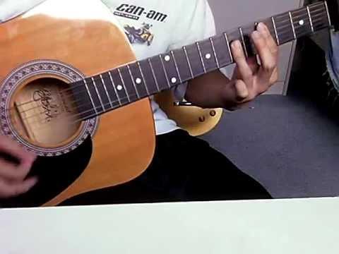 Alex Ubago - Me Arrepiento (Cover Guitarra)