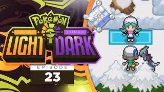 Pokémon: Solar Light & Lunar Dark - Part 23 - Subhail Gym Leader Alice