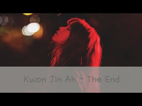 [THAISUB] 권진아 (Kwon Jin Ah) - 끝 (The End)