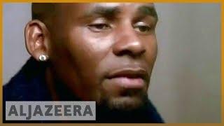 🇺🇸US Singer R Kelly under investigation for sexual abuse l Al Jazeera English