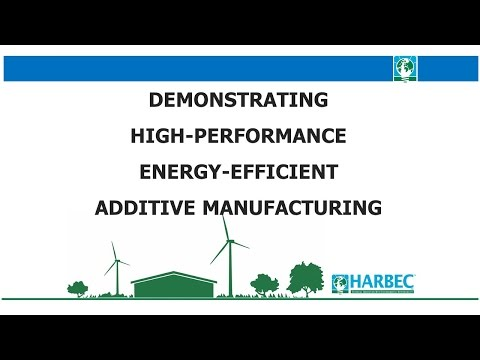 Demonstrating High-Performance Energy-Efficient Additive Manufacturing With Biomimicry