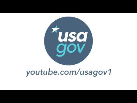 USAgov Has Moved to a New Channel!