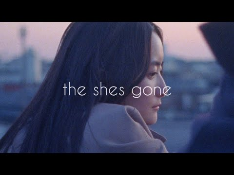 the shes gone 「ディセンバーフール」Music Video
