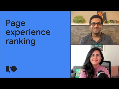 Preparing for page experience ranking