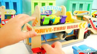 Best Learning Video Compilation for Kids with Toddler Learning Preschool Toys for Preschool Babies!