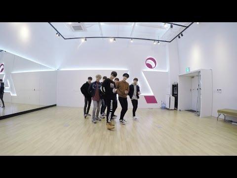 VICTON 빅톤 '아무렇지 않은 척' 안무 연습 영상(Dance Practice)