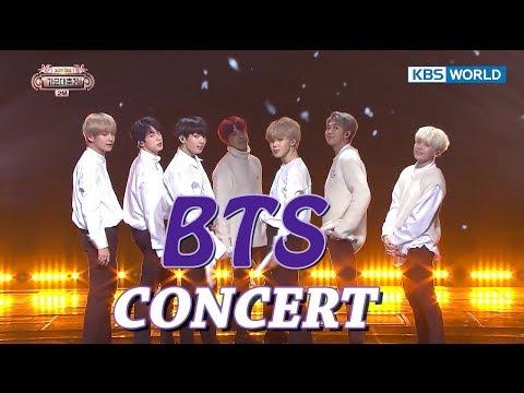 BTS CONCERT | 방탄소년단 콘서트 [SUB: ENG/CHN/2017 KBS Song Festival(가요대축제)]
